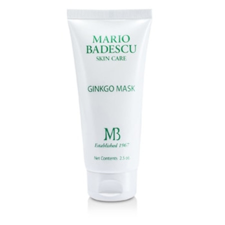 Mario Badescu Ginkgo Mask - For Combination/ Dry/ Sensitive Skin Types 73ml/2.5oz