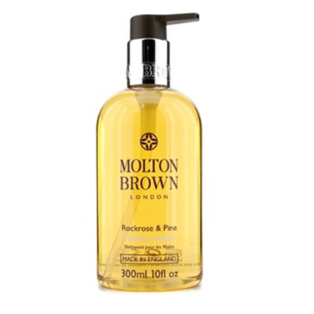 Molton Brown Rockrose & Pine Hand Wash 300ml/10oz