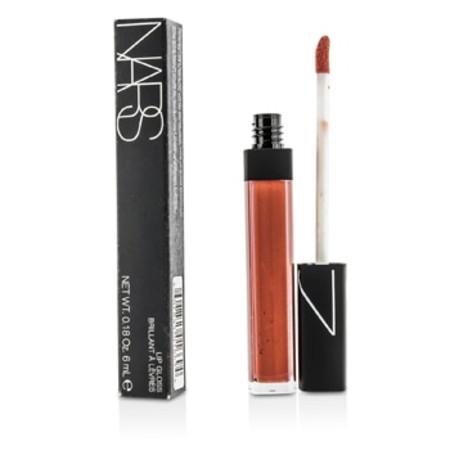 NARS Lip Gloss (New Packaging) - #Stolen Kisses 6ml/0.18oz