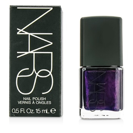 NARS Nail Polish - #Purple Rain (Gothic purple) 15ml/0.5oz