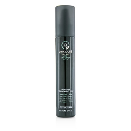 Paul Mitchell Awapuhi Wild Ginger Styling Treatment Oil (Ultra Light - Silky) 150ml/5.1oz