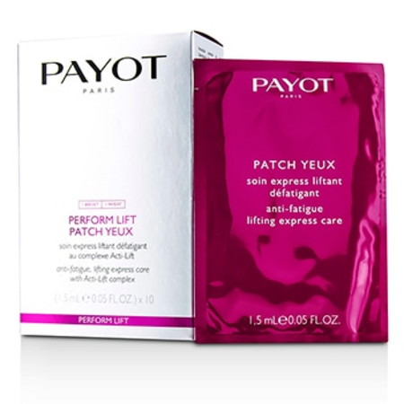 Payot Perform Lift Patch Yeux - For Mature Skins 10x1.5ml/0.05oz