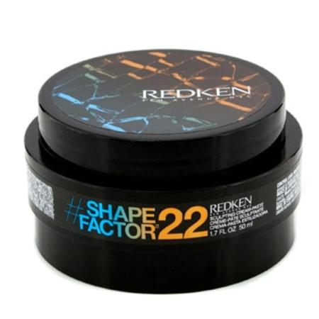 Redken Styling Shape Factor 22 Sculpting Cream-Paste 50ml/1.7oz