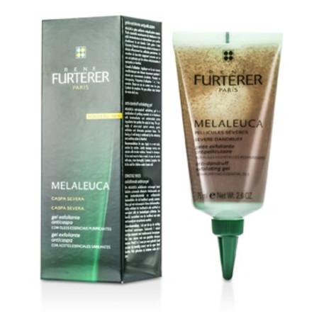 Rene Furterer Melaleuca Anti-Dandruff Exfoliating Gel 75ml/2.6oz