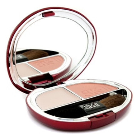 SK II Color Clear Beauty Blusher - # 31 Happy 4g/0.13oz