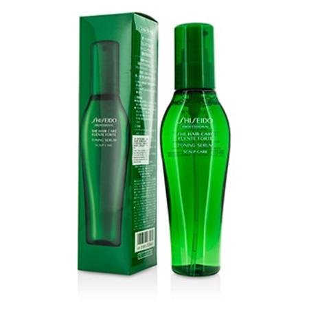 Shiseido The Hair Care Fuente Forete Toning Serum (Scalp Serum) 125ml/4oz