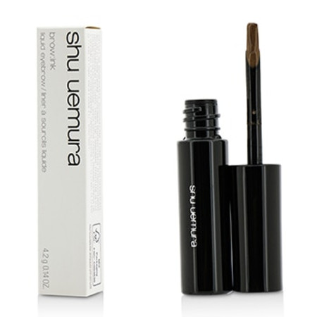 Shu Uemura Brow:Ink Liquid Eyebrow - #Palm Beige 4.2g/0.14oz