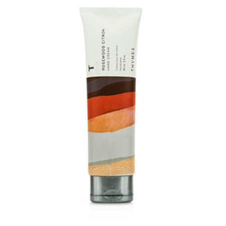 Thymes Rosewood Citron Hand Cream 90ml/3oz