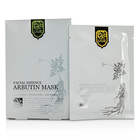 UGBang UGB Facial Essence Arbutin Mask 8x25ml/0.84oz