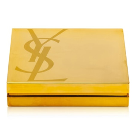 Yves Saint Laurent Palette Esprit Couture Collector Powder (For Eyes & Complexion) - Harmony #1 (Unboxed) 8g/0.28oz