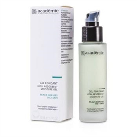 Academie 100% Hydraderm Gel Fondant High Absorbent Moisture Gel 50ml/1.7oz Skincare