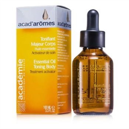 Academie Acad'Aromes Essential Oil Toning Body 100ml/3.3oz Skincare