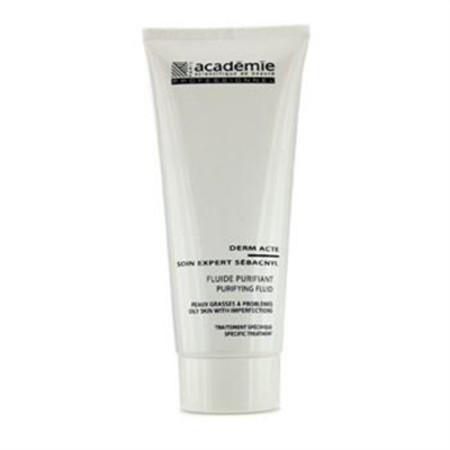 Academie Derm Acte Purifying Fluid (Salon Size) 100ml/3.4oz Skincare