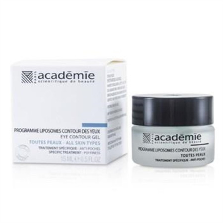 Academie Hypo-Sensible Eye Contour Gel (Puffiness) 15ml/0.5oz Skincare