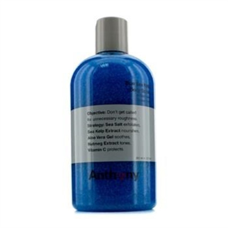 Anthony Logistics For Men Blue Sea Kelp Body Scrub 355ml/12oz Men's Skincare