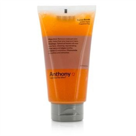 Anthony Logistics For Men Facial Scrub (Tube) 237ml/8oz Men's Skincare
