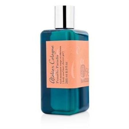 Atelier Cologne Pomelo Paradis Body & Hair Shower Gel 265ml/8.9oz Men's Fragrance