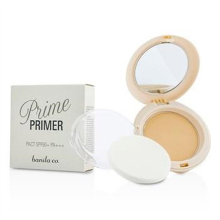 Banila Co. Prime Primer Pact SPF50+ - # BE02 Natural 10g/0.3oz Make Up