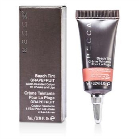 Becca Beach Tint Water Resistant Colour For Cheeks & Lips - # Grapefruit 7ml/0.24oz Make Up