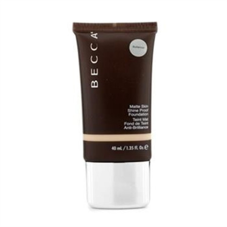 Becca Matte Skin Shine Proof Foundation - # Buttercup 40ml/1.35oz Make Up