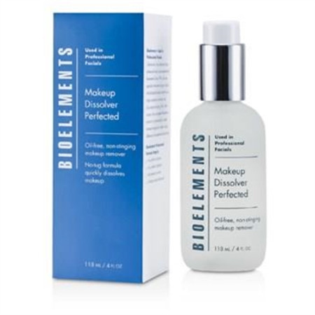 Bioelements Makeup Dissolver Perfected - Oil-Free, Non-Stinging Makeup Remover (Salon Product) 118ml/4oz Skincare