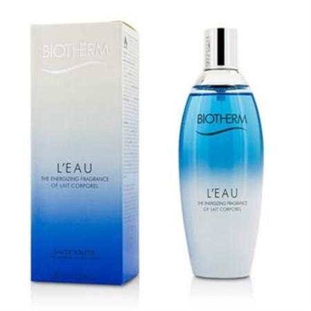 Biotherm L'Eau Eau De Toilette Spray 100ml/3.38oz Ladies Fragrance