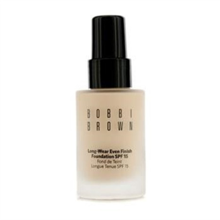 Bobbi Brown Long Wear Even Finish Foundation SPF 15 - # 2 Sand 30ml/1oz Make Up