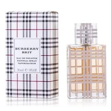 Burberry Brit Eau De Toilette Spray 30ml/1oz Ladies Fragrance
