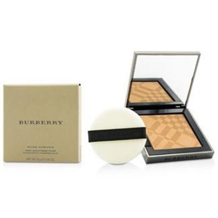 Burberry Nude Sheer Luminous Pressed Powder - # No. 38 Warm Honey 8g/0.28oz Make Up
