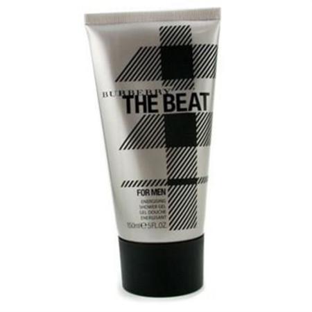 Burberry The Beat For Men Energising Shower Gel 150ml/5oz Men's Fragrance