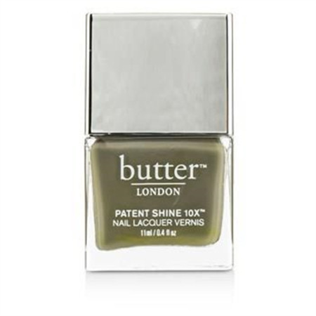 Butter London Patent Shine 10X Nail Lacquer - # Over The Moon 11ml/0.4oz Make Up