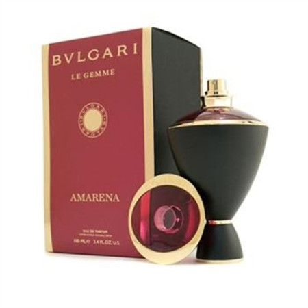 Bvlgari Amarena Eau De Parfum Spray 100ml/3.4oz Ladies Fragrance