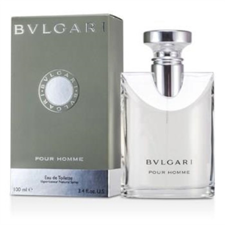 Bvlgari Eau De Toilette Spray 100ml/3.3oz Men's Fragrance
