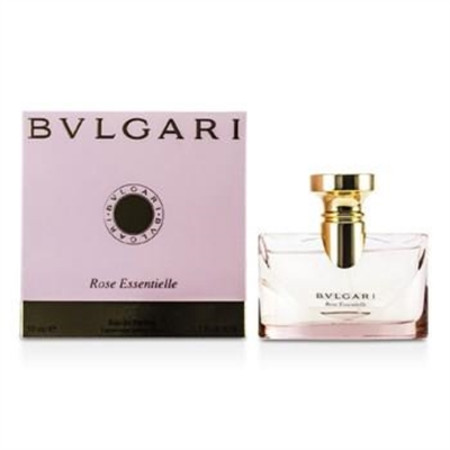 Bvlgari Rose Essentielle Eau De Parfum Spray 50ml/1.7oz Ladies Fragrance