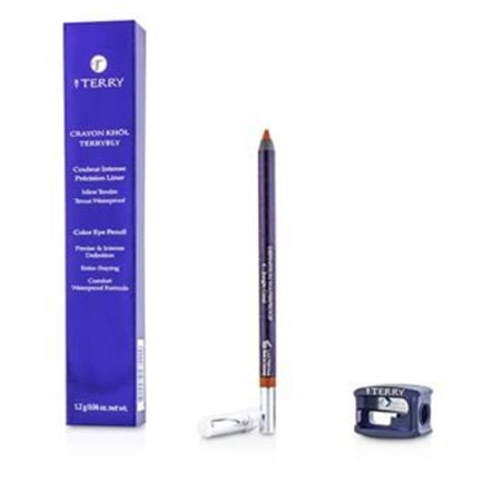 By Terry Crayon Levres Terrbly Perfect Lip Liner - # 6 Jungle Coral 1.2g/0.04oz Make Up