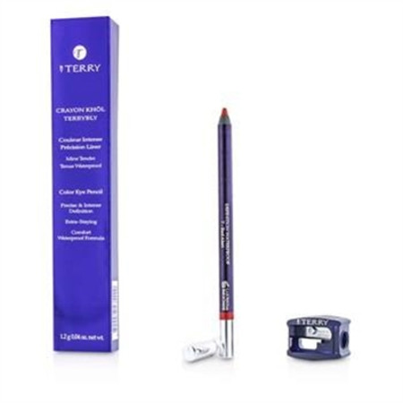 By Terry Crayon Levres Terrbly Perfect Lip Liner - # 7 Red Alert 1.2g/0.04oz Make Up
