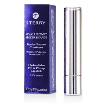 By Terry Hyaluronic Sheer Rouge Hydra Balm Fill & Plump Lipstick (UV Defense) - # 15 Grand Cru 3g/0.1oz Make Up