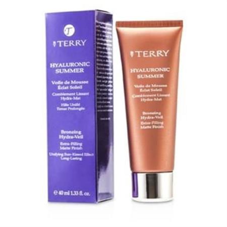 By Terry Hyaluronic Summer Bronzing Hydra Veil - # 1 Fair Tan 35ml Make Up