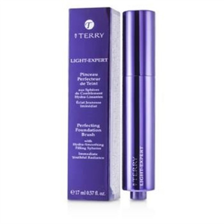 By Terry Light Expert Perfecting Foundation Brush - # 01 Rosy Light 17ml/0.57oz Make Up