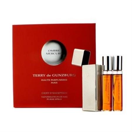 By Terry Ombre Mercure Eau De Parfum Purse Spray 2x8.5ml/0.28oz Ladies Fragrance
