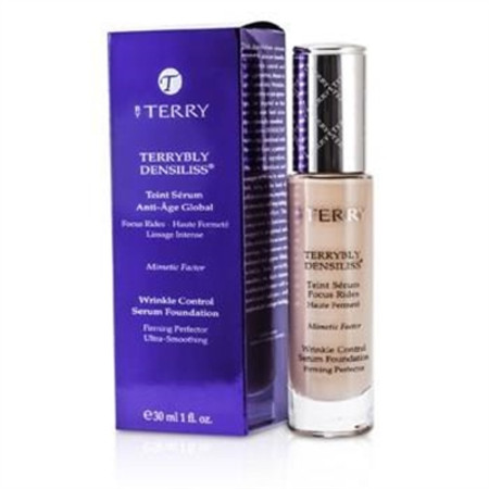 By Terry Terrybly Densiliss Wrinkle Control Serum Foundation - # 3 Vanilla Beige 30ml/1oz Make Up