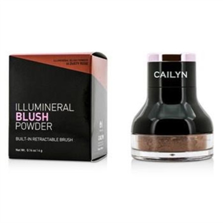 Cailyn Illumineral Blush Powder - #03 Dusty Rose 4g/0.14oz Make Up