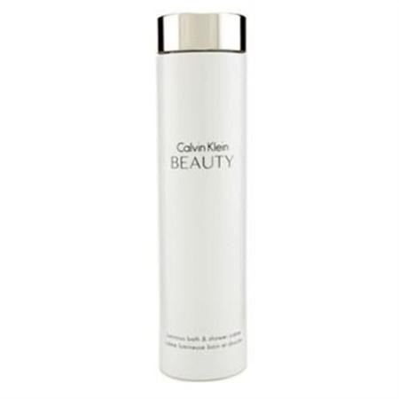 Calvin Klein Beauty Luminous Bath & Shower Cream 200ml/6.7oz Ladies Fragrance