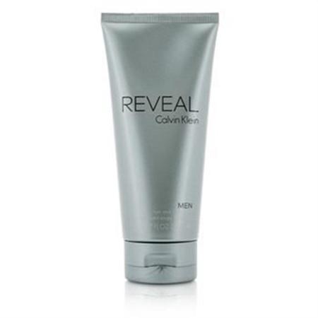 Calvin Klein Reveal Hair and Body Wash 200ml/6.7oz Men's Fragrance