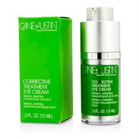 Cane + Austin Corrective Treatment Eye Cream 15ml/0.5oz Skincare