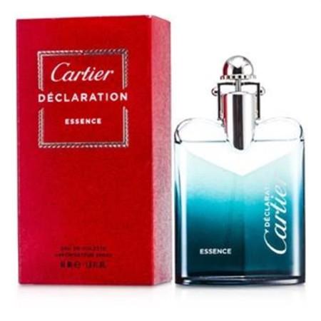 Cartier Declaration Essence Eau De Toilette Natural Spray 50ml/1.6oz Men's Fragrance