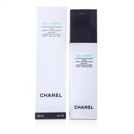 Chanel Gel Purete Foaming Gel Cleanser 150ml/5oz Skincare