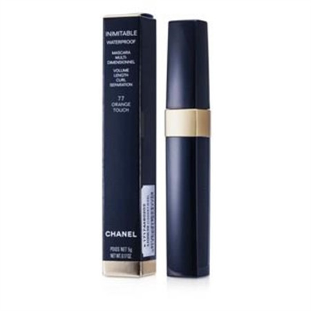 Chanel Inimitable Waterproof Multi Dimensional Mascara - # 77 Orange Touch 5g/0.17oz Make Up
