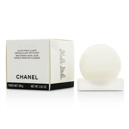 Chanel Le Blanc Brightening Pearl Soap Makeup Remover-Cleanser 100g/3.52oz Skincare