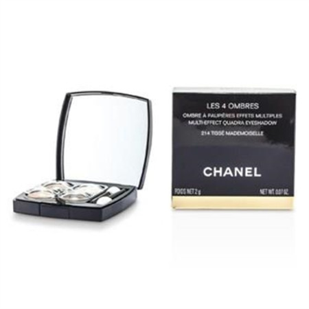 Chanel Les 4 Ombres Quadra Eye Shadow - No. 214 Tisse Mademoiselle 2g/0.07oz Make Up